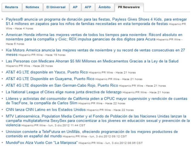 FTP - Yahoo! MX