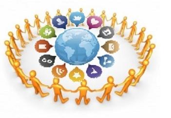 Redes sociales (Traduccion)