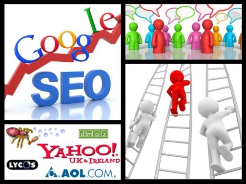 Contenido y motores de búsqueda