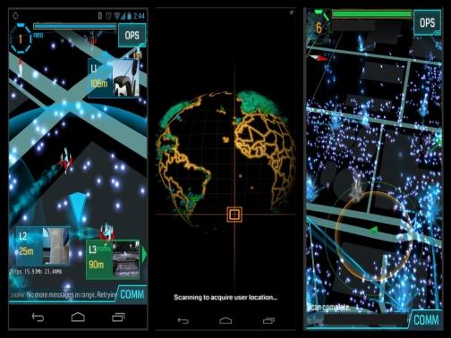 El futuro de los teléfonos inteligentes (Alicia 30 septiembre) 2