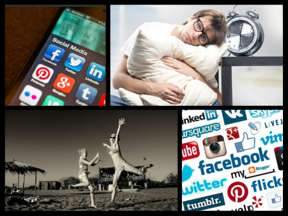 Contagio de emociones a través de las redes sociales (Alicia, abril 2014)