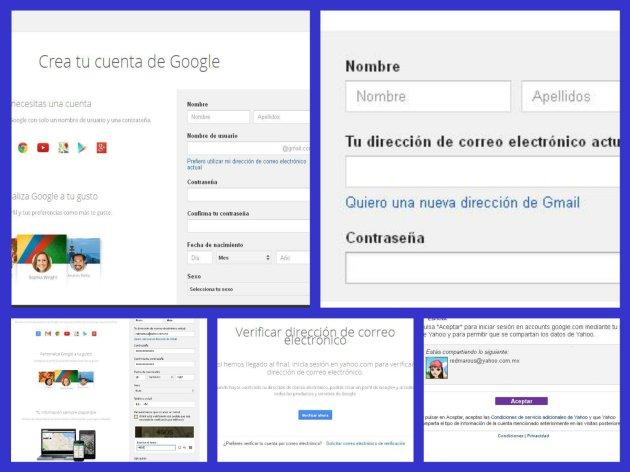 Cómo crear un blog en Blogger (Rocío, julio 2014)