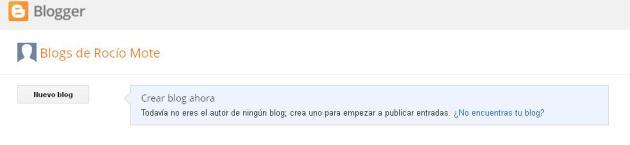 Crear Blog 9