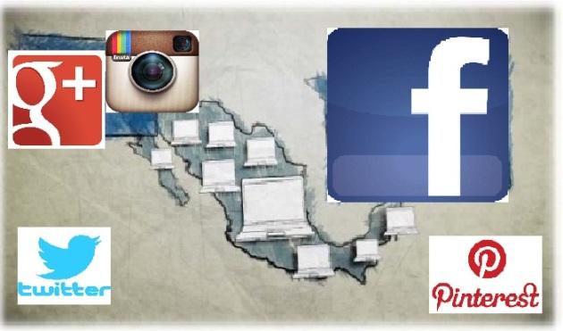 Redes en México