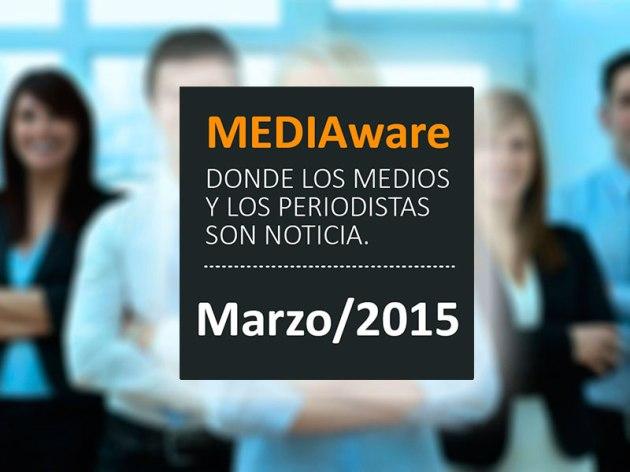 MEDIAware Latam – Novedades de los Medios y de Periodistas