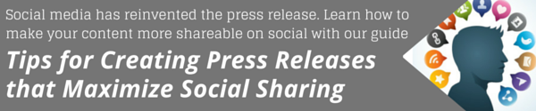 press-release-social-sharing