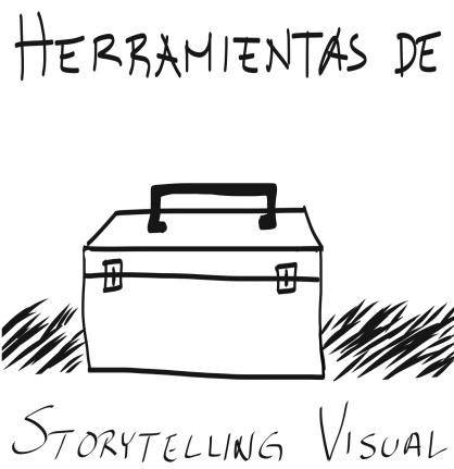 Herramientas de Storytelling Visual_Blog
