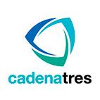 logo Cadenatres