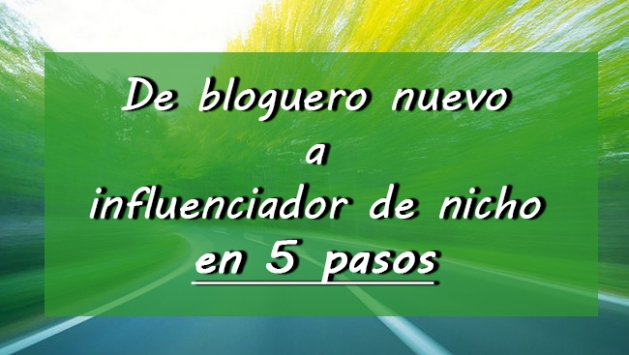 Influencer en 5 pasos_blog