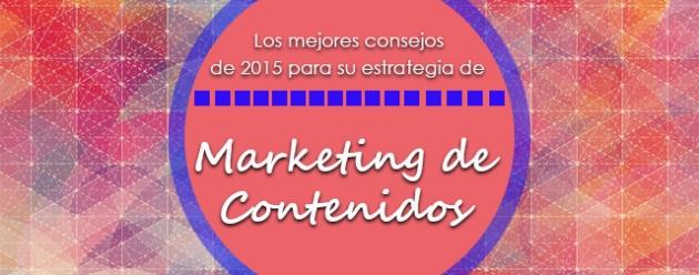 Serie Lo mejor de 2015_Marketing de Contenidos