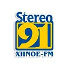 XHNOE FM Stereo 91 Laredo