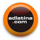 Logo Adlatina