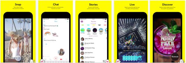 snapchat-screens