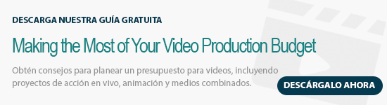 Making the Most of Your Video Production_blog