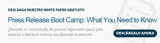 Press Release Boot Camp_blog