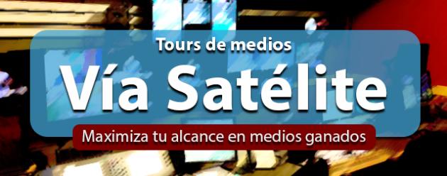 Tours de medios vía satélite_blog