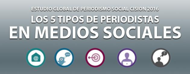 5 tipos de periodistas en medios sociales_blog