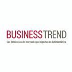 Business Trend Logo MW