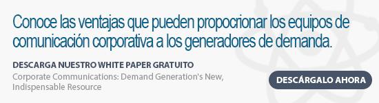 Corporate Communications demand generation_blog