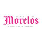 Diario de Morelos Logo MW
