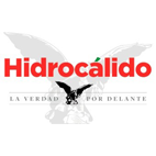 Hidrocálido Logo MW