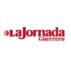 La Jornada Guerrero Logo MW